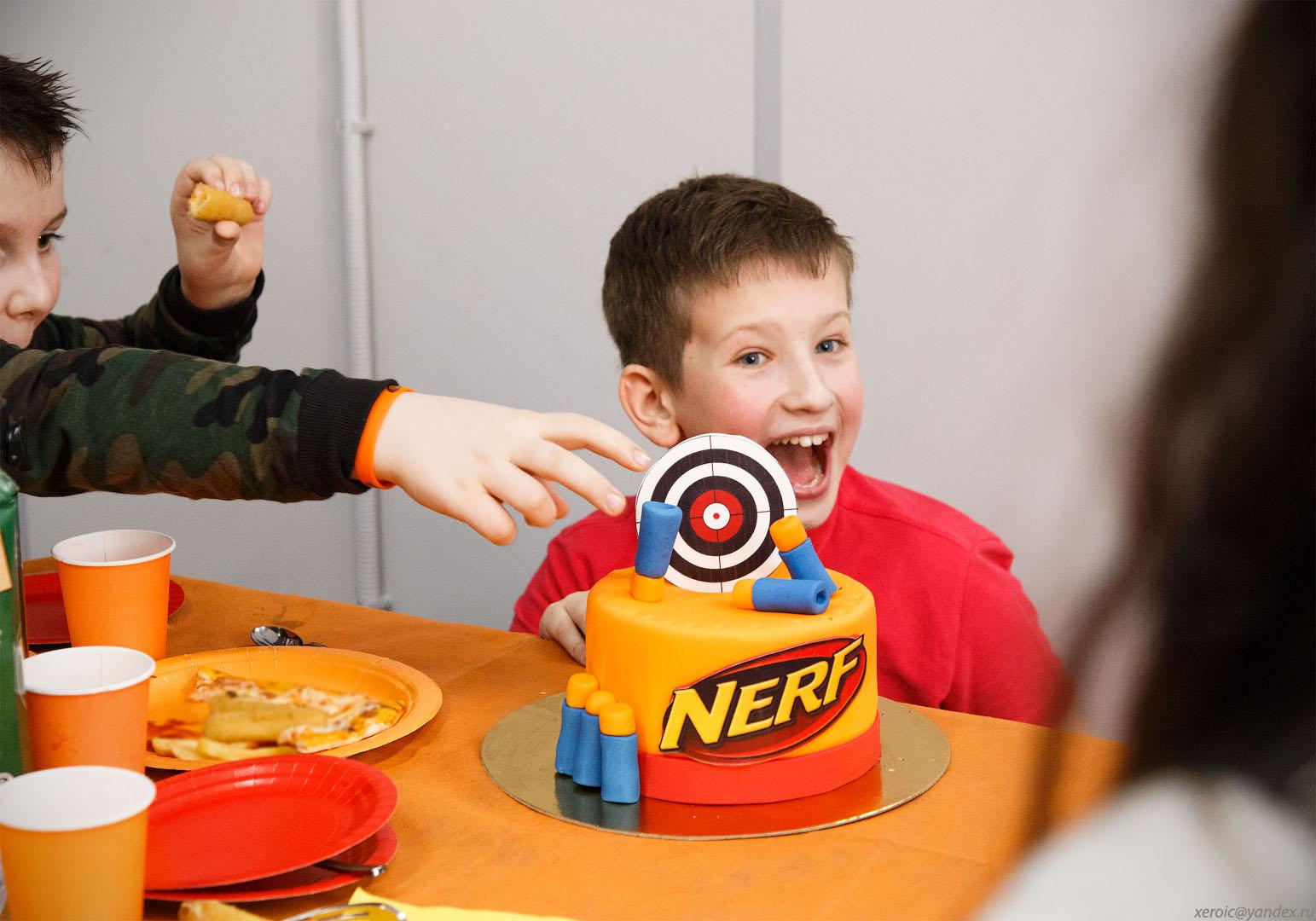 Где отметить день рождения ребенка 11 лет в Москве