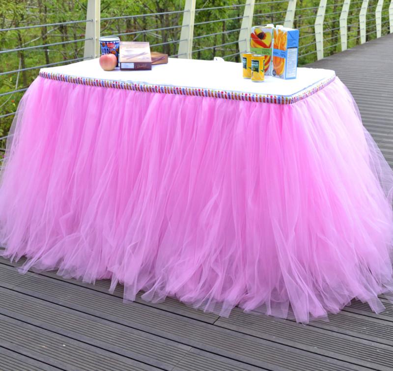 Ткань для украшения дня рождения ребенка