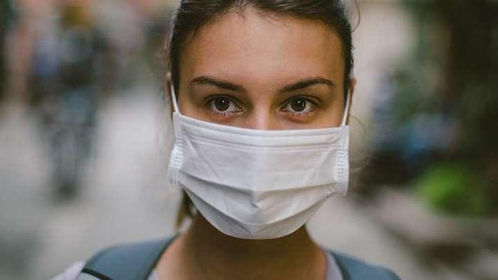 Защищает ли маска от короновируса