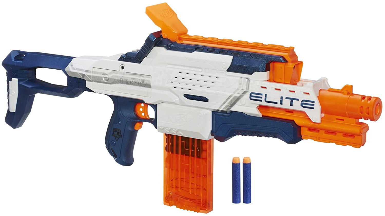 Elite Nerf Cam ECS-12