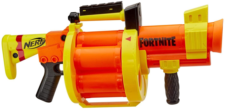 Nerf Fortnite GL