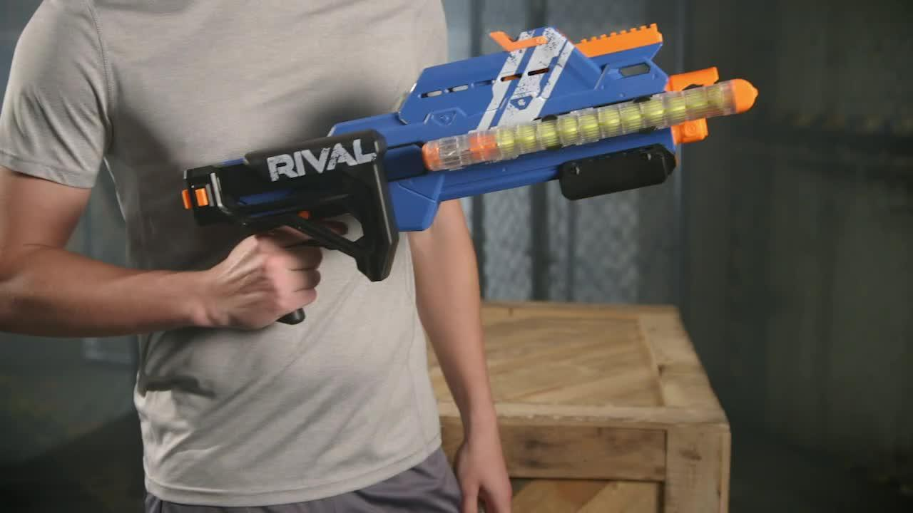 Nerf Rival Hypnos XIX-1200 (red)   Nerf